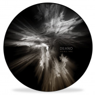 Front View : Deano - DOUBLE TAKE (INCL YANT RMX) - Konsequent / KSQ066