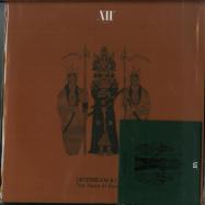 Front View : Greenbeam & Leon - THE HAZE OF DUST (EP + CD) - ATT Series / ATTLP01