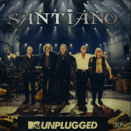 Front View : Santiano - MTV UNPLUGGED (LTD 3LP) - We Love Music / 7765429