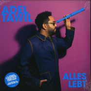 Front View : Adel Tawil - ALLES LEBT (2LP) - BMG / 405053852819
