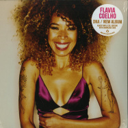 Front View : Flavia Coelho - DNA (LP + MP3) - Le Label / 39226501