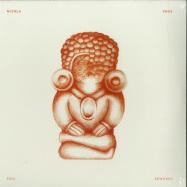 Front View : Nicola Cruz - SIKU REWORKS (LTD WHITE EP + MP3) - ZZK / ZZK12006 / 05183396