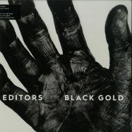 Front View : Editors - BLACK GOLD (2LP+MP3) - Play It Again Sam / PIASR1125DLP / 39226481