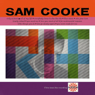 Front View : Sam Cooke - HIT KIT (LP) - Universal / 7186241