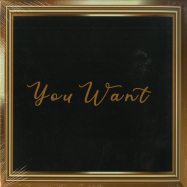 Front View : Omar S - YOU WANT (4LP) - FXHE Records / AOS-9900