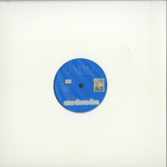 Front View : Happa - BLUE 07 - Whities / WHYTBLU 07