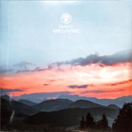 Front View : Mako - OUEVRE (2LP) - Metalheadz / METALP17