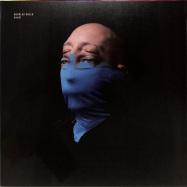 Front View : Douglas Greed - ANGST (LP) - 3000 Grad / 3000 Grad Special LP 001