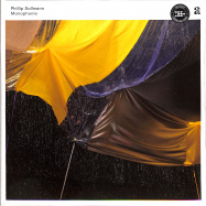 Front View : Phillip Sollmann - MONOPHONIE (2X12INCH) - ATON / A-TON LP 10