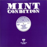 Front View : Housey Doings - BROTHERS - Mint Condition / MC046