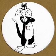 Front View : Sylvester - 004 (180G / VINYL ONLY) - Tooney Lunes / tooneylunes004