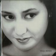 Front View : Viola Renea - SYGUIRIA LADY (CD, WITH KYOU REC. JAPAN) - Strangelove / SL107-KYOU035