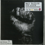 Front View : Wax Tailor - THE SHADOW OF THEIR SUNS (CD) - LabOratoire / LAB042CD