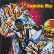 Front View : Captain Sky - POP GOES THE CAPTAIN (CD) - Past Due / PASTDUECD014