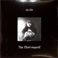 Front View : Jeff Mills - THE CLAIRVOYANT (3LP) - AXIS / AX097