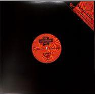 Front View : Rockers Hi-fi - SEVEN HILLS PRESENTS: ROCKERS HI-FI 92-96 (2X12INCH) - Seven Hills / SHRR05