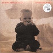 Front View : Sjunne Ferger - CHILDRENS MIND LP - Strangelove / SL106LP