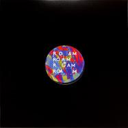 Front View : Daniel Monaco & Sauvage World - PANINARI ON ACID EP - Roam Recordings / ROM093