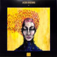 Front View : Jacob Groening - XX EP (LTD BLUE / VIOLET VINYL) - Tori Music / TORI001