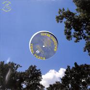 Front View : Various Artists - BUENA ONDA - BALEARIC BEATS 2021 - Hell Yeah / HYR7240