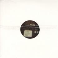 Front View : Quiet Daze - VIEWING A DECADE EP - Transmat MS-24