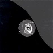 Front View : Frankie Bones & Circuit Breaker - BANG THE BEAT / GLOBAL WARNING - NC Records / ncr01