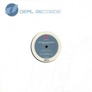 Front View : Kaskade & Deadmau5 - MOVE FOR ME - Deals / Dealc012