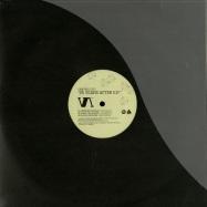 Front View : Cristian Varela / I.Villasante / Nacho Decoder - 25 YEARS AFTER EP - Vanvas Label / VVL001