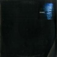 Front View : Extrawelt - IN AUFRUHR (3LP) - Cocoon / CORLP028