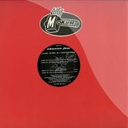 Front View : Chosen Few - NAME OF THE DJ REMIXES 2012 - Mokum / mok126