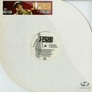 Front View : J Five feat.charlie Chaplin - MODERN TIMES - Motivo Records / motivo044