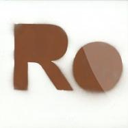 Front View : Romanthony - BRING YOU UP - PART 2 (LTD ED HANDSPRAYED) - Glasgow Underground  / gu2011v2