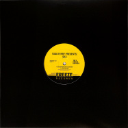 Front View : Todd Terry - TODD TERRY PRESENTS SAX - Freeze Records / Freeze1301