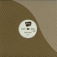 Front View : Alden Tyrell - SOMEHOUSE / WURKIT - Clone Jack For Daze / CJFD19