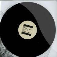 Front View : Dustin - 15 FLOORS EP (INCL. POSTER) - Nixwax / NIX007