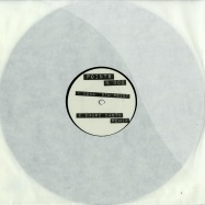 Front View : Dona - 8TH POINT/ G (INCL. D MARC CANTU RMX) (VINYL ONLY) - Points Records / Points002