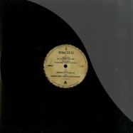 Front View : Nikola Gala / Leon - MOANIZED 02 (OXIA / RAMON TAPIA / TRIPMASTAZ RMXS) - Moan Recordings / MOANV04