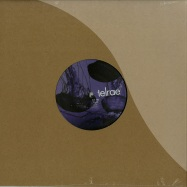 Front View : Cio D Or - OFF AND ON (10 INCH) - Telrae / Telrae026