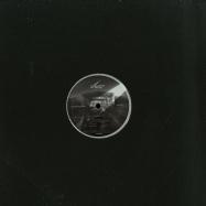 Front View : Damien Schneider - SETI EP - Onnset / Onnst003