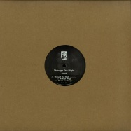 Front View : Jonna - THROUGH THE NIGHT EP - Shadeleaf Music / SM-12-009