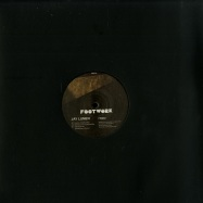 Front View : Jay Lumen - FUSION EP - Footwork / FW002