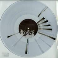 Front View : &Me - SHADOWS (ONE SIDED) - Saved / Saved136