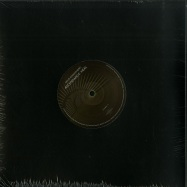 Front View : Miles Atmospheric - ASCENDANCE (10 INCH) - Common Dreams / CMD 004
