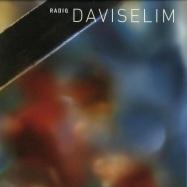 Front View : Radiq - DAVISELIM (TITONTON DUVANTE REMIX) (VINYL ONLY) - Undefined / UNDF004