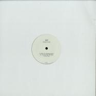 Front View : M.P - SENSE EP PT.1 (VINYL ONLY) - Bass Culture Limited / BCLTD001