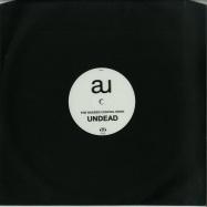 Front View : Artist Unkown - UNDEAD / CONTROL REMIXES - Disko B / DB175 / 05130726