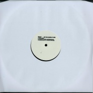 Front View : Reboot - ARE YOU LOOSING MY MIND, VILLALOBOS RMXS - Get Physical / GPM371