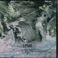 Front View : Lehar - THE WHITE DIARY EP (INCL. CHARLES WEBSTER RMX) - Connaisseur / CNS084