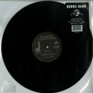 Front View : Budos Band - THE SHAPE OF MAYHEM TO COME (ONE SIDE ETCHED VINYL) - Daptone / DAP12005