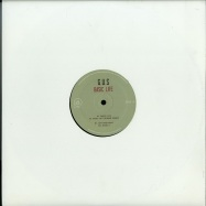 Front View : G.U.S - BASIC LIFE (ROMAR REMIX) - Mood 24 Records / MD24003
